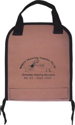 Comb Bag