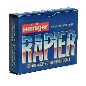 Rapier Combs