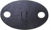 Universal Elbow Guards - Leather
