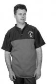 Fleecy T-Shirt