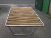Rectangular Wool Table