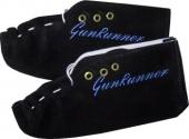 Leather Gunrunner® Shearing Moccasins