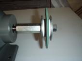 3mm Flexible Disc
