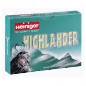 Highlander Comb