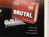 LISTER BRUTAL COMB