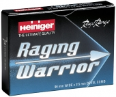 Raging Warrior Comb
