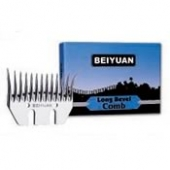 Short Bevel - 5mm Combs