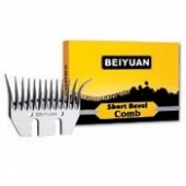 Short  Bevel - 3.5mm Combs