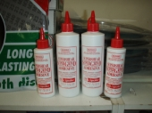 Supershear Glue